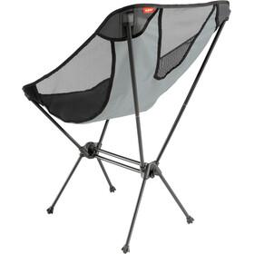 LEKI Chiller - Siège camping - gris/noir